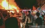 Ikappi Sebut 10.088 Kios Pasar Terbakar Selama 2019
