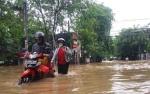 Puluhan Titik Banjir di Bekasi, Ribuan Rumah Terendam