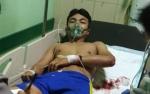 Pemuda di Sampit Jadi Korban Penusukan