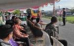 Disdikbud Sukamara Gelar Peluncuran Bus Sekolah