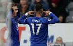 Leicester Cukur Newcastle Saat Watford Lanjutkan Tren Positif