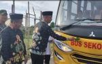 Pemkab Sukamara Akan Operasionalkan Empat Bus Sekolah