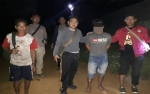 Pesta Miras Berujung Perkelahian dan Penusukan di Marikit Katingan