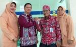 Budi Santoso Jabat Plt Kepala Dinas Sosial Kalimantan Tengah