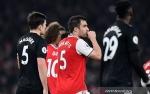 Bungkam MU 2-0, Arsenal Akhirnya Menang Perdana di Bawah Arteta