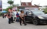 Banyak Pelanggaran Berpotensi Timbulkan Kecelakaan di Sukamara