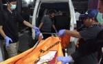 Setahun 29 Mayat Ditemukan Sendirian di Palangka Raya