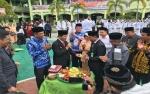 Hari Amal Bhakti ke 74 Momentum Kementerian Agama Kapuas Tingkatkan Sinergi dengan Pemerintah Daerah
