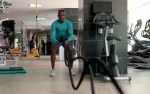 Victor Igbonefo tak Sabar Temu Kangen dengan Bobotoh