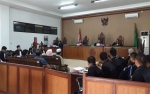 Mantan Kepala Dinas Perindagkop Pulang Pisau Divonis 1 Tahun Penjara