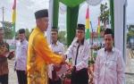 Kepala Kementerian Agama Sukamara Harapkan Masyarakat Semakin Rukun