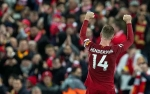 Henderson Yakin Liverpool Bisa Lebih Baik Lagi