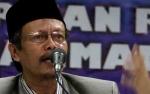 Ketua PP Muhammadiyah Yunahar Ilyas Meninggal Dunia