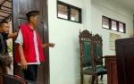 Enyok Divonis 6,5 Tahun Penjara karena Sabu