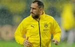 Atletico Minati Paco Alcacer, Dortmund Pasang Banderol 40 Juta Euro