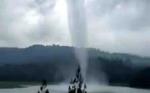 Puting Beliung Terjang 10 Rumah di Wakatobi