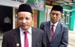 Wakil Bupati Barito Timur Minta Kementerian Agama Tingkatkan Pelayanan Kepada Masyarakat