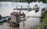 Mandi di Sungai, Bocah 5 Tahun Tewas Tenggelam