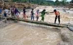 Dinsos Jawa Barat Siagakan Puskesmas 24 Jam di Kawasan Banjir