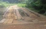 DPRD Kotim: Infrastruktur Jalan Pelosok Sengaja Diabaikan