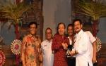 Menteri Pertanian Dukung Program 1 Juta Sapi Bali