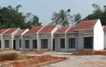 Pembangunan Rumah 2019 Tembus 1,25 Juta Unit
