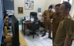 Bupati Seruyan: Untuk Keamanan CCTV Wajib Terpasang di Semua SKPD