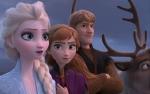Frozen 2 Jadi Film Animasi Terlaris Sepanjang Masa