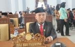 2020 DPRD Seruyan Berkomitmen Terus Meningkatkan Kinerja