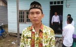 Ini Pesan Kepala Desa Budi Mufakat Kepada Anggota BPD dan Ketua RT Baru Dilantik