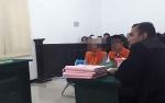2 Pencuri Buah Sawit Dituntut 1 Tahun 6 Bulan Penjara