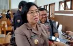 Wakil Bupati Gunung Mas Janji Perbaiki Jalan Rusak di Kuala Kurun