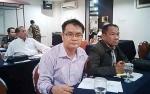 DPRD Barito Timur Minta SOPD Segera Laksanakan Kegiatan Sesuai DPA 2020