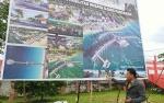 Dermaga Wisata Ujung Pandaran akan Jadi Wisata Baru di Kotawaringin Timur