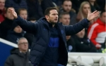 Lampard Persilakan Enam Pemain Chelsea Hengkang Bulan Ini
