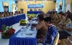 Pemkab Sukamara Evaluasi Pelaksanaan Program Pembangunan 2019