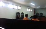 Pasutri Divonis 6 Tahun Penjara karena Sabu