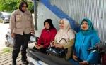 Polres Katingan Imbau Warga di Bantaran Sungai Waspada Banjir