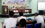 Kepala Desa dan BPD Kecamatan Teweh Tengah Gelar Rapat Koordinasi, ini Tujuannya