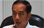 Presiden Jokowi Bertolak ke Natuna Kepulauan Riau