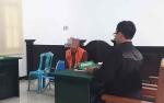 Terdakwa Pencuri Sapi Bali Diadili