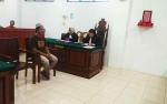 Kayu Ilegal Diangkut dari Perkebunan Sawit