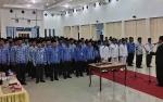 Ini Harapan Ketua DPRD Sukamara kepada Pejabat Baru Dilantik