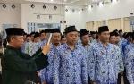 Ketua DPRD Sukamara Yakin Penempatan Pejabat Sudah Melalui Proses