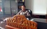 Ketua DPRD Pulang Pisau Minta SOPD Percepat Pelaksanaan Program