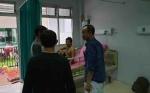Bupati Yulhaidir Jenguk Warga Seruyan Dirawat di RSUD dr Murjani Sampit