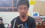 Polisi Kembali Ringkus Pengedar Sabu di Sampit