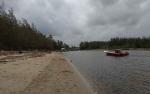 6.400Orang Kunjungi Sungai Bakau Saat Tahun Baru