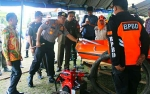 Wali Kota Cek Peralatan Penyelamatan saat Apel Pasukan Aman Nusa II