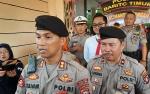 3 Kecamatan di Barito Timur Rawan Bencana Alam